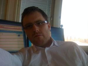 Founder Runar Buvik